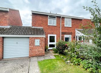 Thumbnail 3 bed semi-detached house to rent in 3 Winston Close, Ledbury