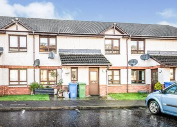 Thumbnail 2 bed flat for sale in Diriebught Road, Inverness, Highland