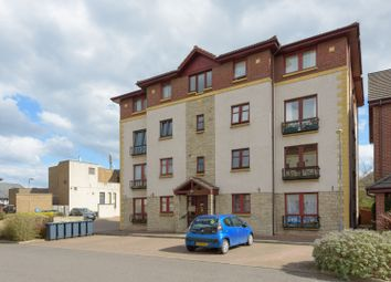 Thumbnail 2 bedroom flat for sale in Easter Hermitage, Edinburgh
