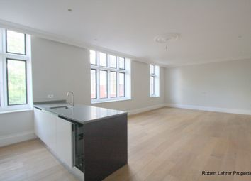 Thumbnail 3 bed flat to rent in Courtyard House, The Ridgeway, Mill Hill