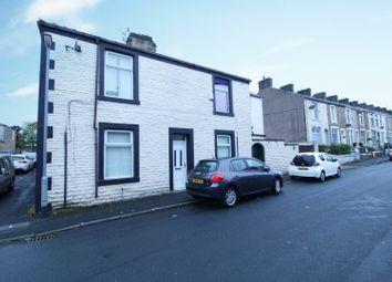 Thumbnail 3 bed terraced house for sale in York St, Blackburn, Bedfordshire