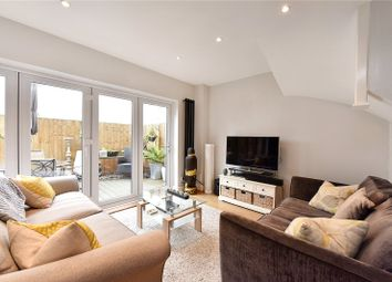 Thumbnail 3 bed end terrace house for sale in Woodland Grove, Greenwich, London