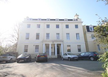 Thumbnail 1 bed flat for sale in Nelson Gardens, Stoke, Plymouth