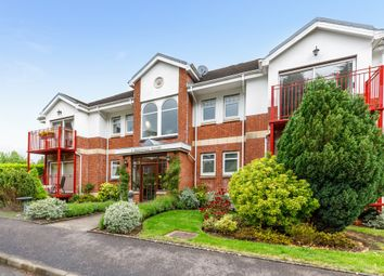 2 bed flat for sale in 3 Edenhall Court, Mearnskirk, Newton Mearns G77