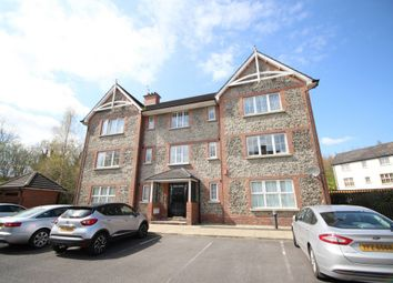 Thumbnail 2 bedroom flat to rent in Lagmore Glen, Dunmurry, Belfast