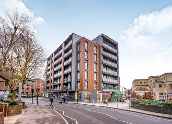 Thumbnail 1 bed flat for sale in Nobel House, 4 Queensway, Redhill, Surrey