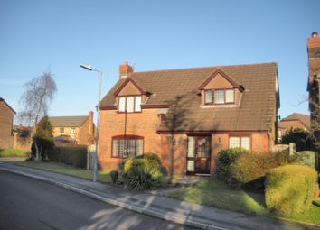 Thumbnail 4 bed detached house for sale in Whitland Avenue, Bolton