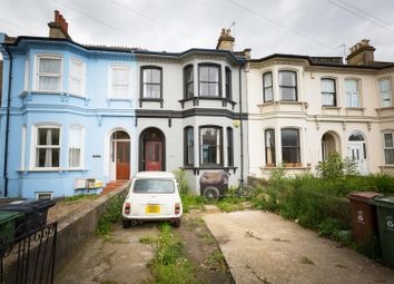Thumbnail 5 bed property to rent in Fairlop Road, London