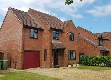 5 bed detached house for sale in Denshire Court, Baston, Lincolnshire PE6