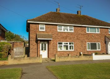 Thumbnail 3 bed semi-detached house for sale in Fenners Close, Rushden, Northamptonshire