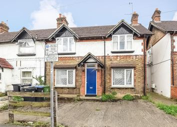 Thumbnail 2 bed maisonette to rent in Walton Road, Woking