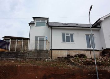 Thumbnail 1 bed semi-detached house to rent in Milton Road, Newport, Gwent