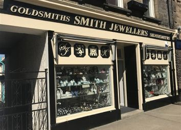 Thumbnail Retail premises for sale in Forres, Moray