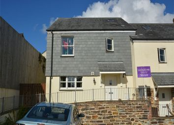 Thumbnail 3 bed semi-detached house for sale in Malthouse Close, Ponsanooth, Truro, Cornwall