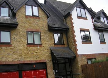 Thumbnail 2 bed flat to rent in Commonside Close, Belmont