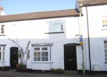 Thumbnail 2 bed cottage to rent in Church Street, Lutterworth