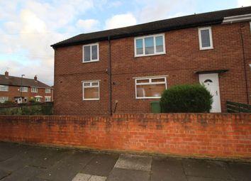 2 bed flat to rent in Elmfield Road, Hebburn NE31
