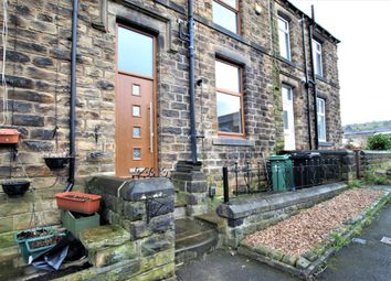 Thumbnail 2 bed terraced house for sale in Fiddler Hill, Dewsbury