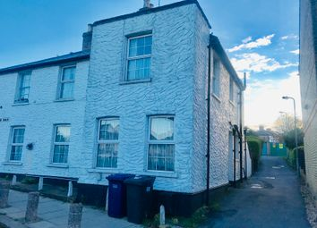 Thumbnail 1 bed flat for sale in Gainsborough Road, North Finchley