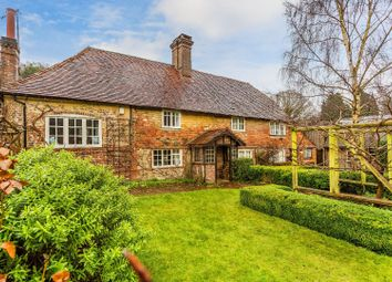 Thumbnail 3 bed cottage for sale in Bell Road, Haslemere