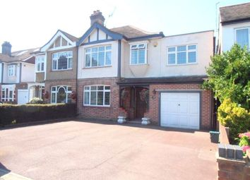 Thumbnail 5 bed semi-detached house for sale in Fordbridge Road, Ashford