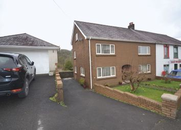 Thumbnail 3 bed semi-detached house to rent in Pencader