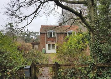 Thumbnail 3 bed detached house for sale in Headley Common Road, Headley