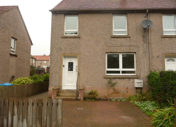 Thumbnail 2 bedroom terraced house to rent in Pentland Avenue, Bathgate EH48,