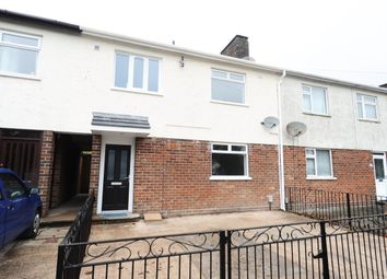 Thumbnail 3 bed terraced house for sale in Thornhill Parade, Knock, Belfast