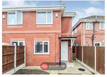 Thumbnail 2 bed semi-detached house to rent in Lancaster Avenue, Whiston, Prescot