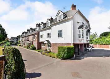 Thumbnail 4 bed property for sale in Gravel Lane, Wilmslow