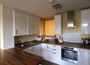 Thumbnail 1 bed flat to rent in Regent Court, Haggerston