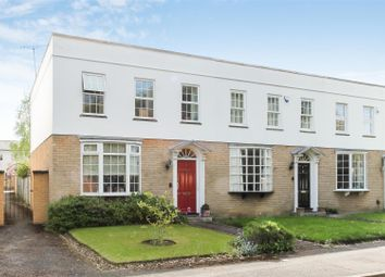 Thumbnail 3 bed property for sale in Tudor Lodge Road, The Park, Cheltenham