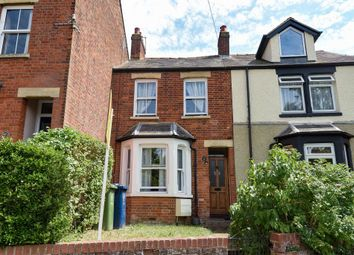 Thumbnail 3 bedroom terraced house to rent in Temple Road, East Oxford