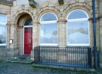 Thumbnail 1 bed flat to rent in Front Street, Pontefract