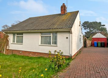 Thumbnail 2 bedroom detached bungalow for sale in Winston Road, Reydon, Southwold