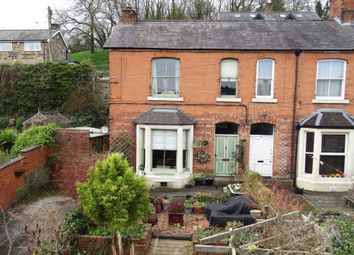 Thumbnail 3 bed property for sale in Dale Road, Matlock, Derbyshire