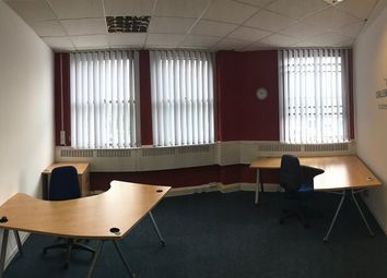 Thumbnail Office to let in Waterloo Road, Wolverhampton