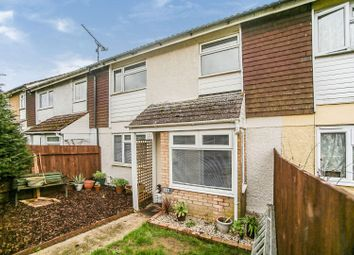 Thumbnail 3 bed terraced house for sale in Speldhurst Close, Ashford