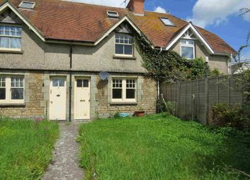 Thumbnail 3 bed terraced house to rent in The Crossroads, East Stour, Gillingham, Dorset