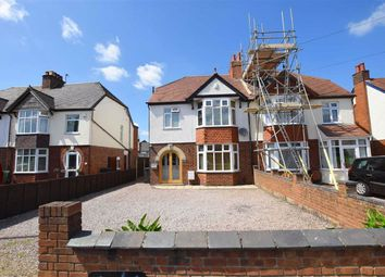 Thumbnail 3 bed semi-detached house for sale in Cheltenham Road, Longlevens, Gloucester