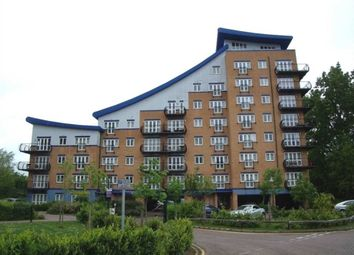 Thumbnail 2 bed flat for sale in Luscinia View, Napier Road, Reading