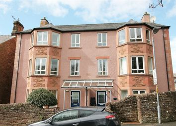 Thumbnail 2 bed flat to rent in 5 Applerigg, Lowther Street, Penrith, Cumbria