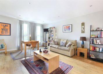 Thumbnail 1 bed flat for sale in Bevans House, Eltringham Street, Wandsworth, London