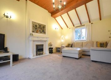 Thumbnail 3 bedroom detached house to rent in Masefield Drive, Heaton Mersey, Stockport