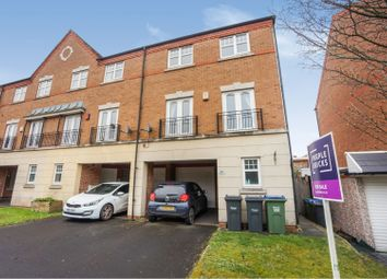 3 bed end terrace house for sale in Oxford Way, Tipton DY4