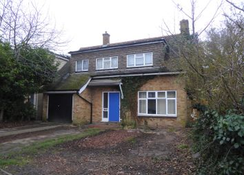 3 bed detached house for sale in Solway Close, Hounslow TW4
