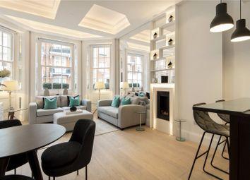 Rutland Gardens, Knightsbridge, London SW7. 2 bed flat for sale