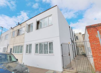 Thumbnail 3 bed end terrace house for sale in Goldstone Street, Hove
