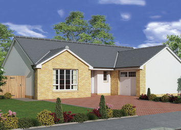 "Thumbnail 3 bed bungalow for sale in ""The Carron"" at Perceton, Irvine"